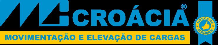 Logo Croácia Movimentação de Cargas
